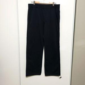 2/$20 Men's windriver warm pants L